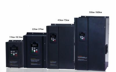 变频器四大常见故障及诱因