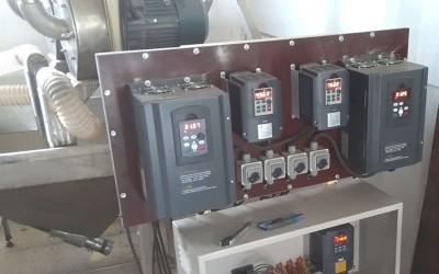 变频器的十大功能