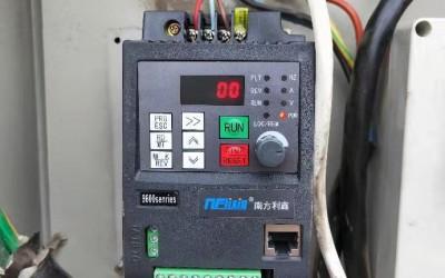 变频器和软启动器的区别